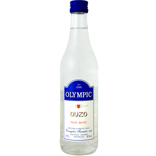 Ouzo Olympic 350ml Tsantali