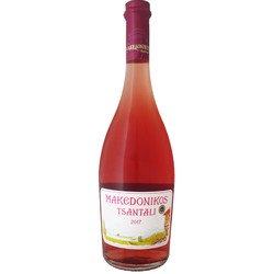 Makedonikos Rose 0,75 l Tsantali